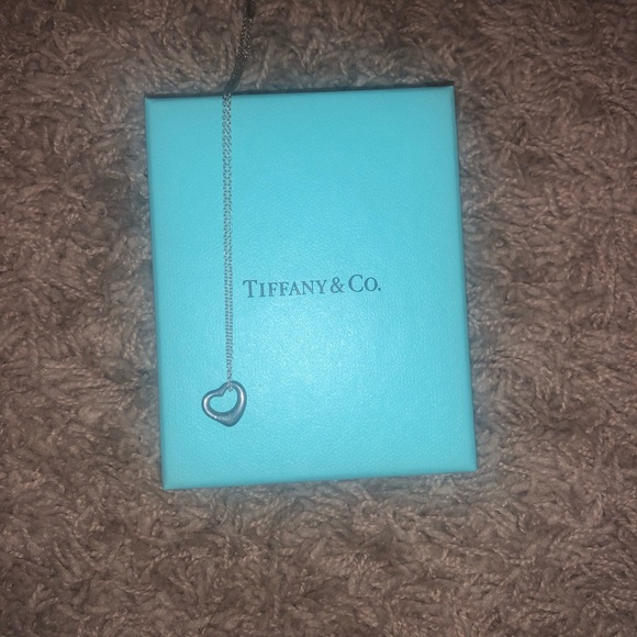 Tiffany & Co. Jewelry - Tiffany & Co. necklace!